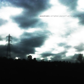 Monochromie Album Cover