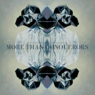 More Than Conquerors cover