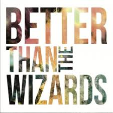 BTTW Album cover
