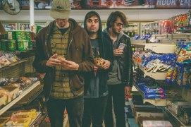 Cloud Nothings 2014