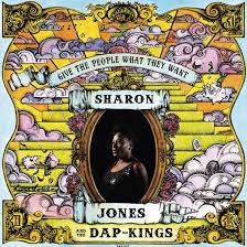 Sharon Jones & The Dap-Kings Cover