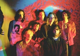 king Gizzard pic