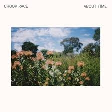 chook race cover