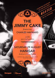 The Jimmy Cake poster