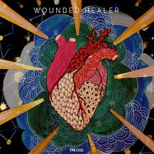 Wounded Healer cover art