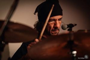 shuggie drums
